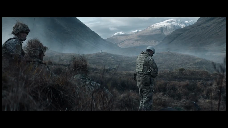 Sam's Film 'Prayer' Is A Powerful Spot For The Army's Recruitment Campaign