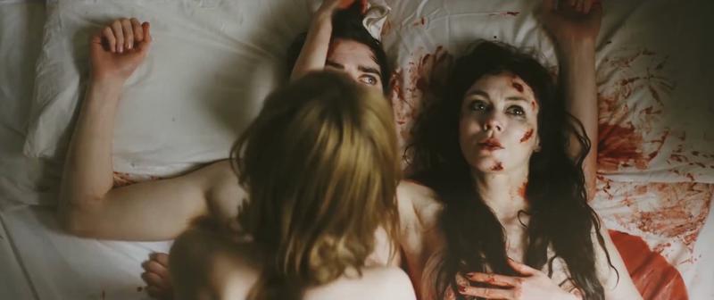 Nina Forever Trailer