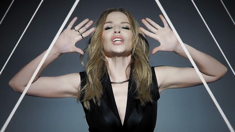 Giorgio Moroder feat Kylie