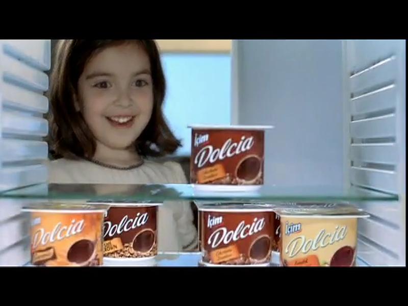 """Ulker Dolcia: """"Sweet Memory"""""""