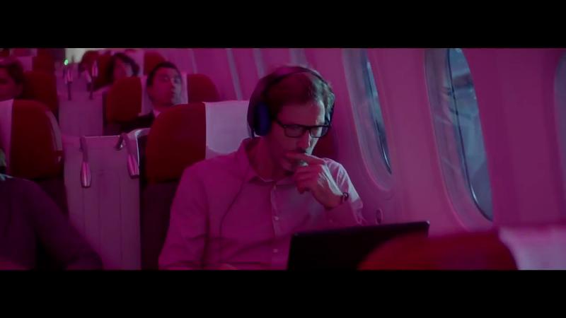 Latam - Juan's flight