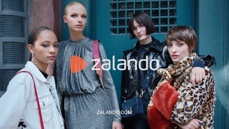 "Zalando ""Autumn Winter 2017"""
