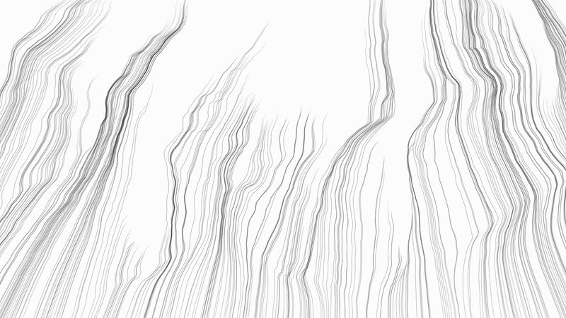 NERD: Lines- Toke Blicher Møller