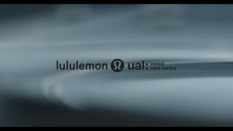 Lululemon / Central St Martins