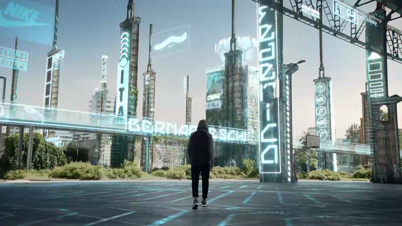 Nike: Future Forward