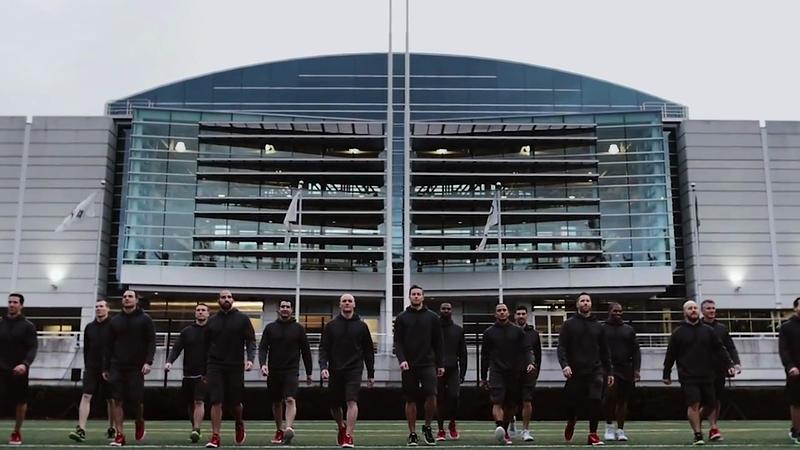 Nike: Trainers Hub