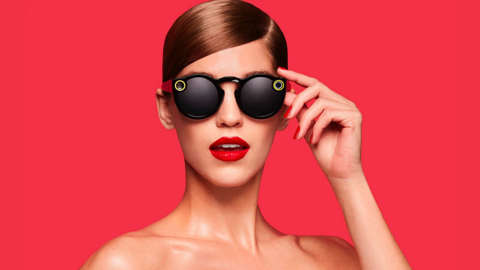 Costa Coffee: Snap Spectacles