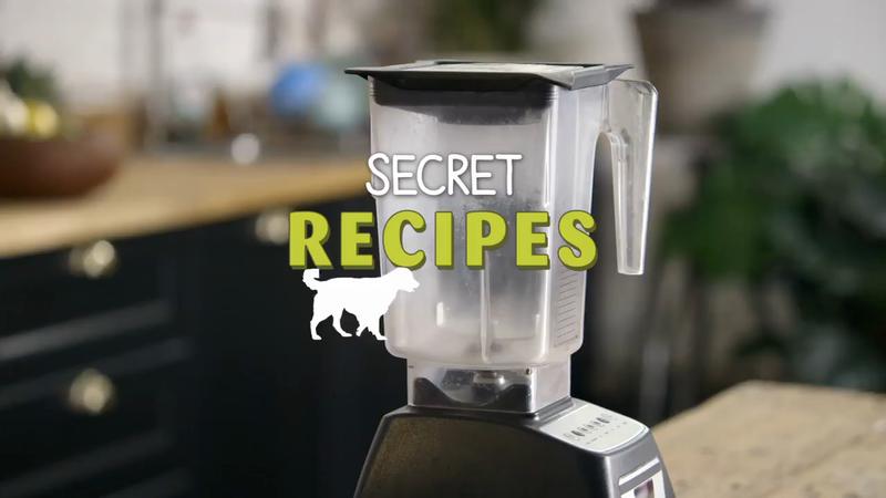 "Pets At Home ""Secret Recipes Revealed"""