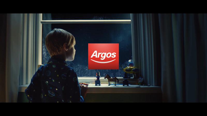 Argos - Ready For Take Off