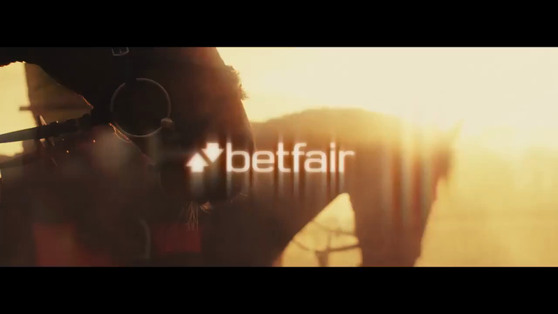 Betfair - Each Way Edge Television Advert