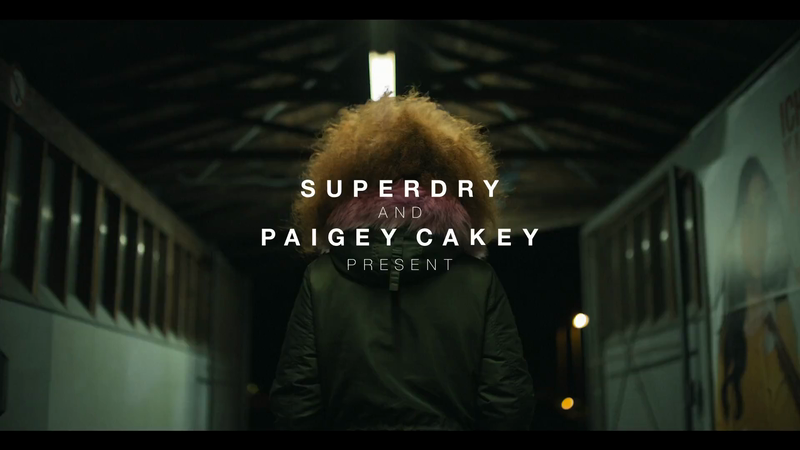 Superdry - The Jacket