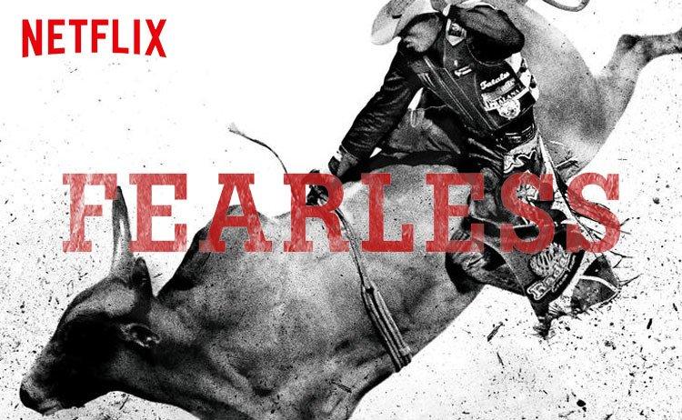 Fearless - Netflix