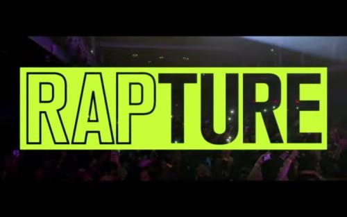 Rapture - Netflix