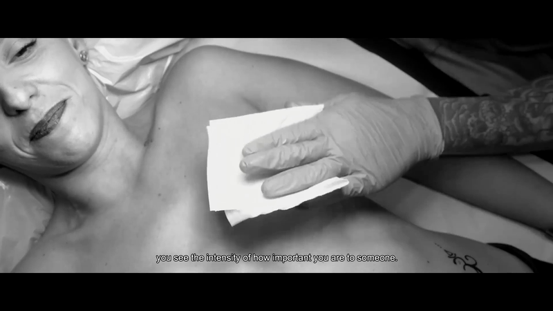 Spanish Federation of Breast Cancer Film