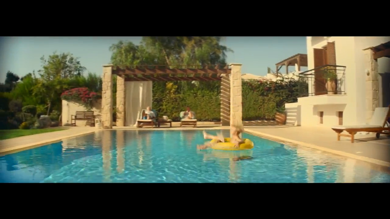 James Villa Holidays TV Advert - The Little Things That Make a Big Holiday