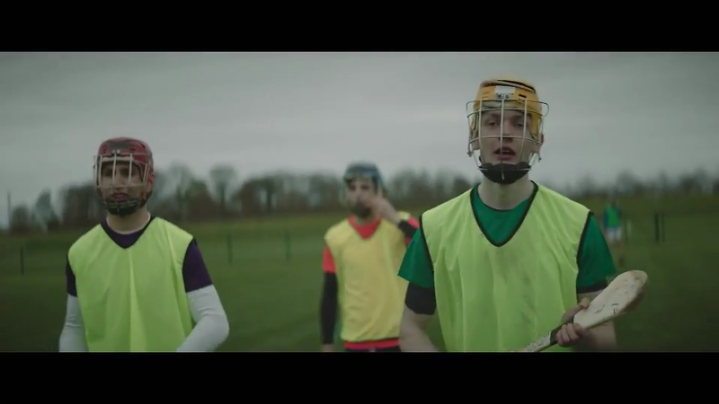 Sky Sports GAA - Be inside the Game