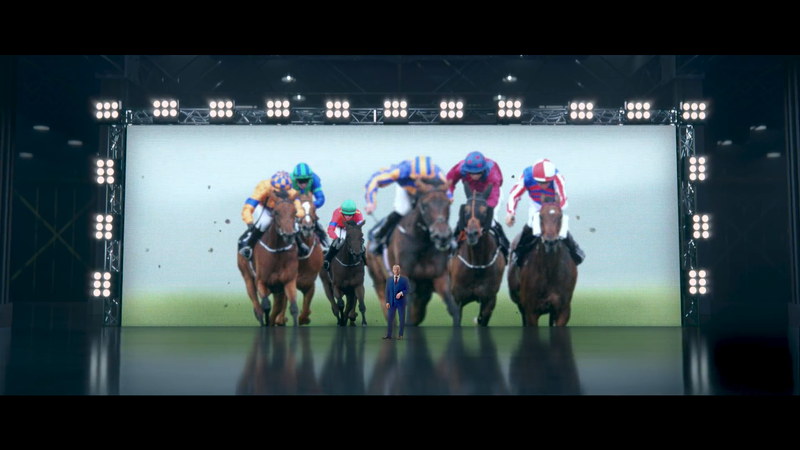 SKY BET - HORSE RACING EXTRA PLACES
