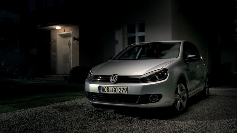 Volkswagen Style Edition