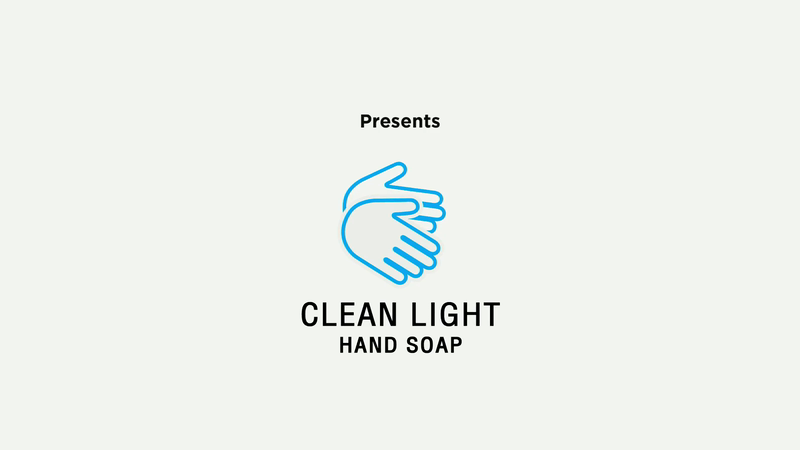 Norovirus - Clean Light Hand Soap