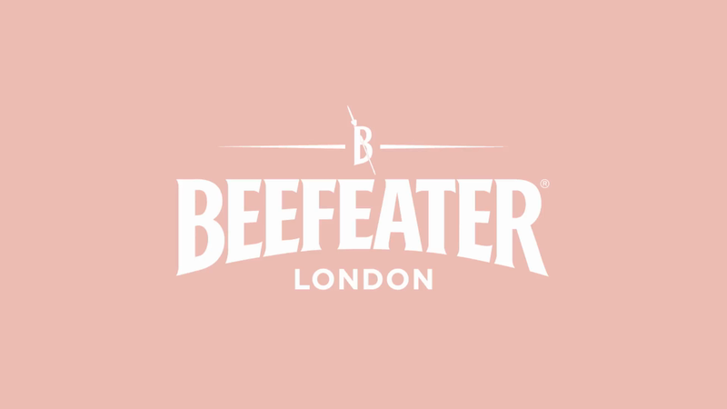 Beefeater Pink Hero Video by Impero