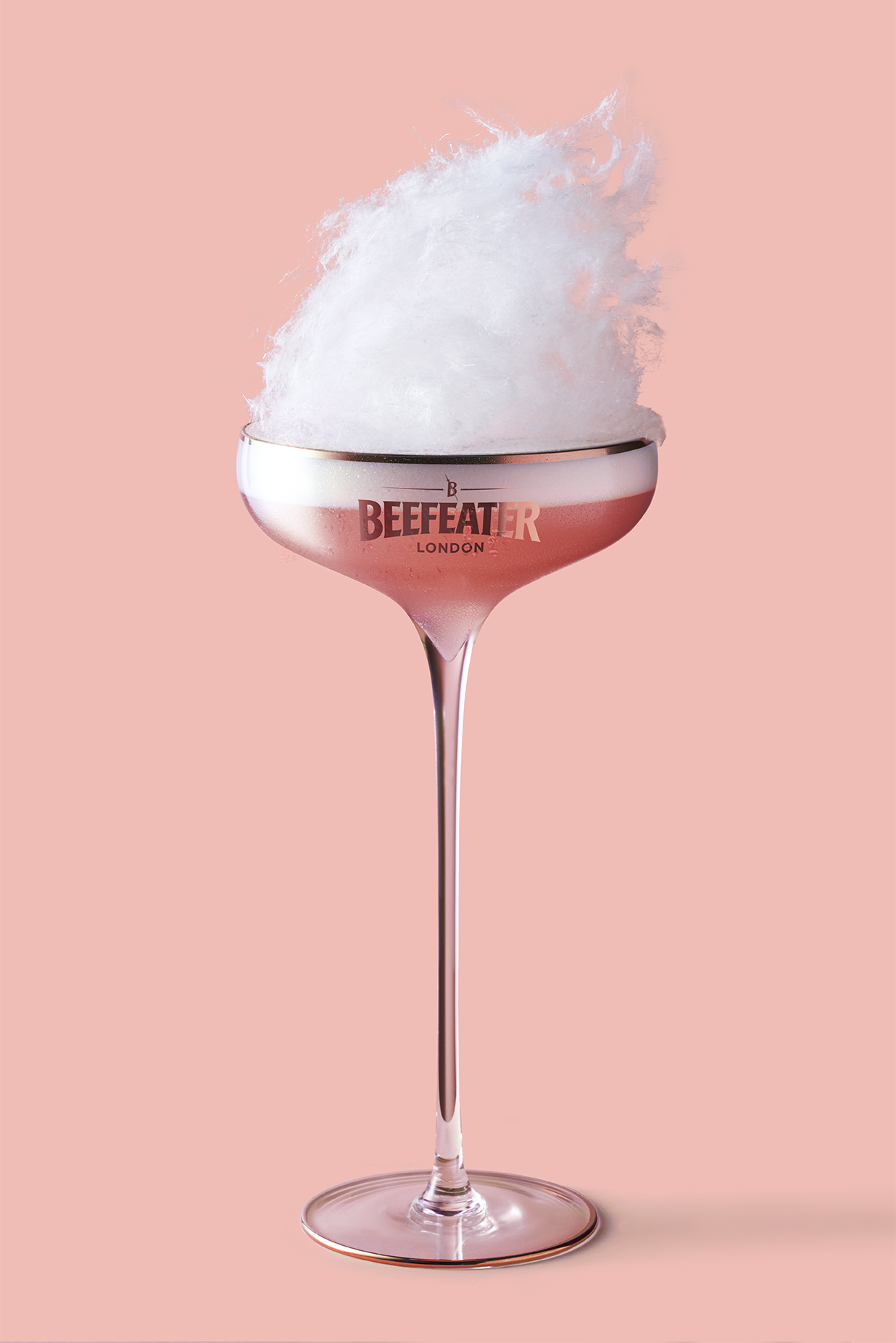 Beefeater Pink Cocktails