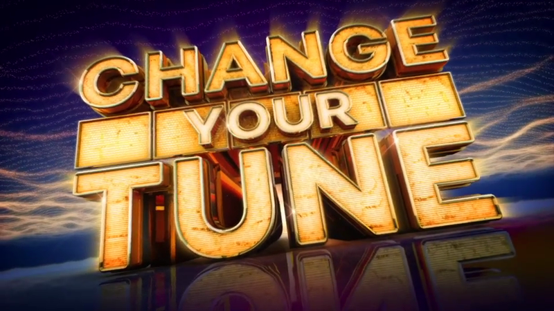 Change Your Tune ITV