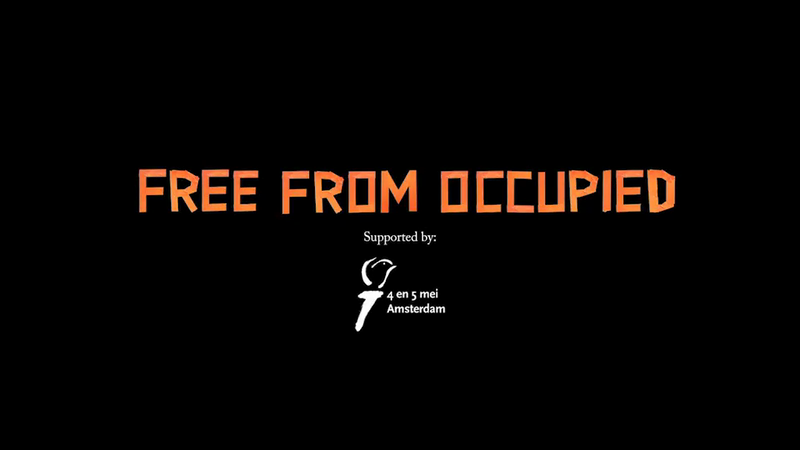 Free from occupied
