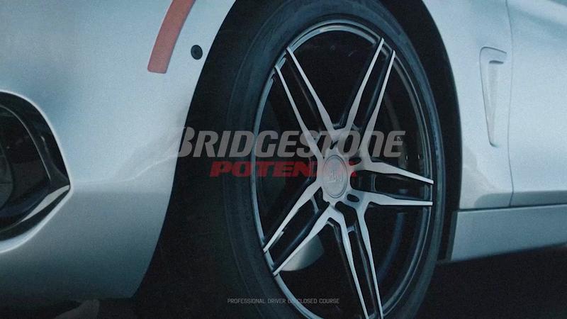 Bridgestone | 20 X 3