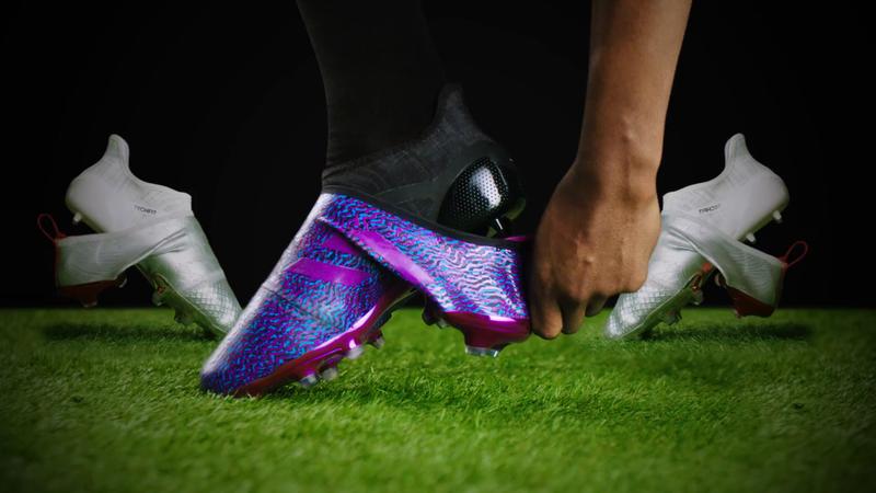 Adidas Glitch