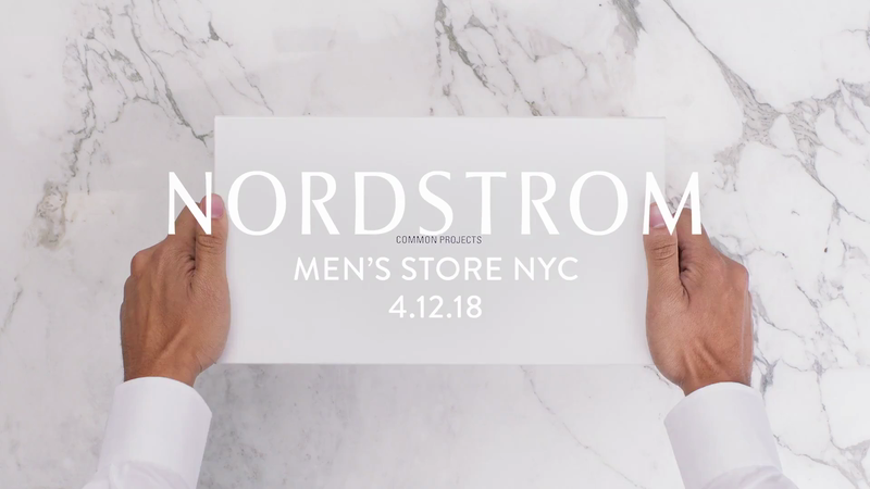 Nordstrom Mens Store