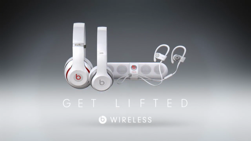 "Beats ""Get Lifted"""