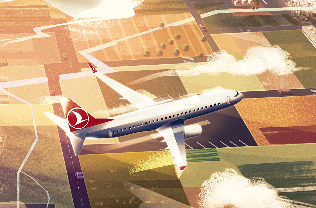 NERD: Turkish Airlines - Ahmet Iltas