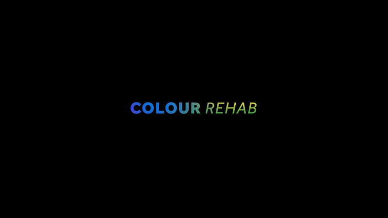 Colour Rehab