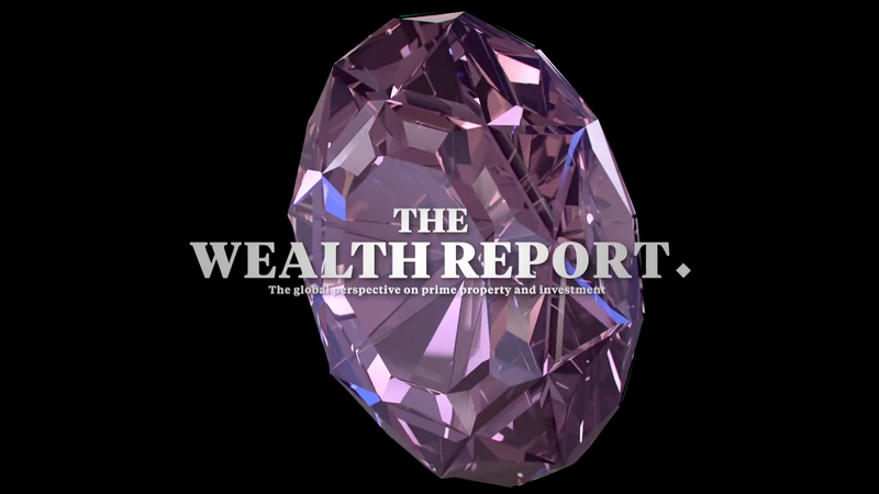 Knight Frank | Wealth Report 2018