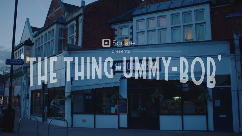 Square Pay - Thing Ummy Bob