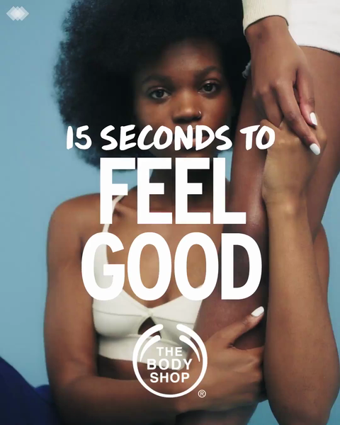 15 Seconds To Feel Good