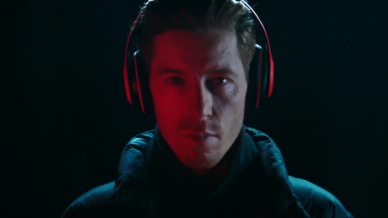 "Beats By Dre ""Shaun White"""
