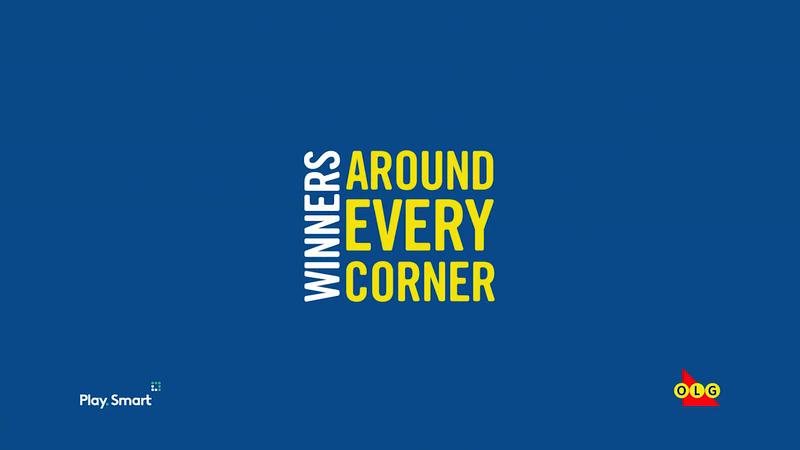 OLG: Winners Around Every Corner