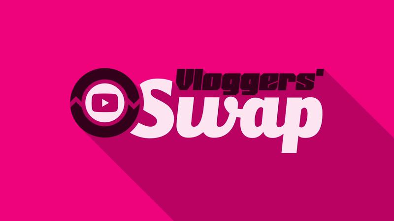 "Telekom Romania ""Vlogger Swap"""