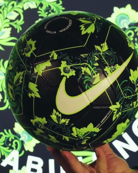 Nike Football x Coco 'Ingredients'