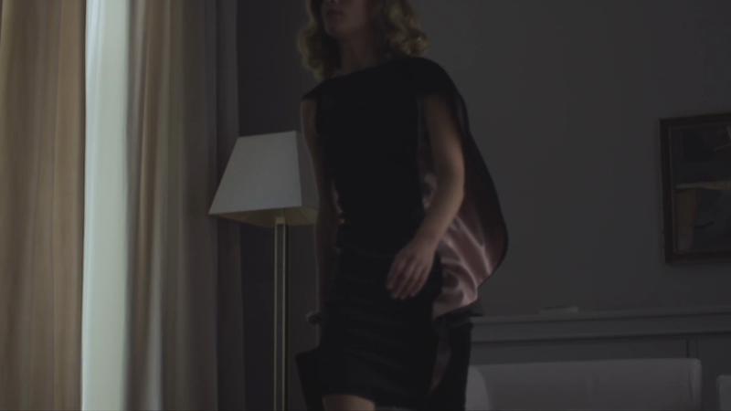 Georgia Armani - Ariane
