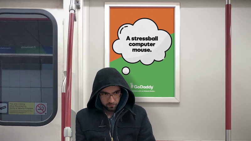 Don't Leave Your Ideas on the Subway