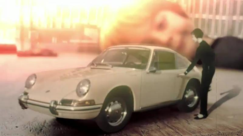 Porsche - 70 Years