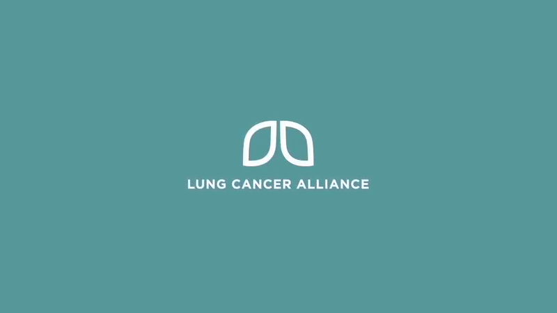 Lung Cancer Alliance- No One Deserves to Die Case Study