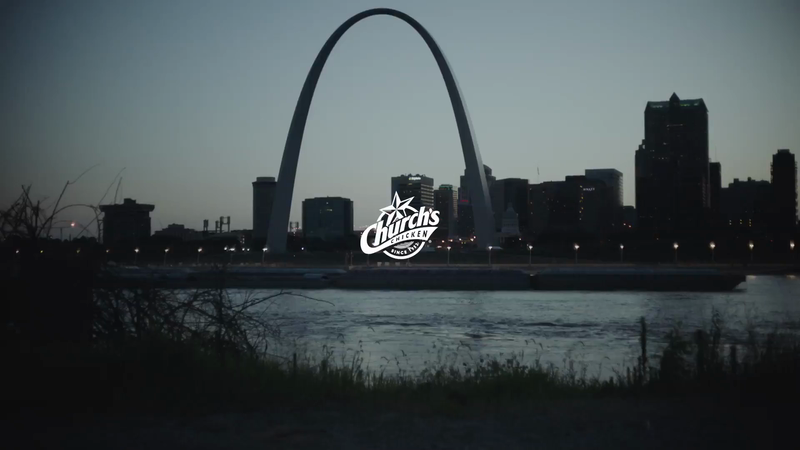Church's Loves St. Louis - :30