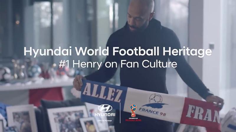 Hyundai 'Henry'