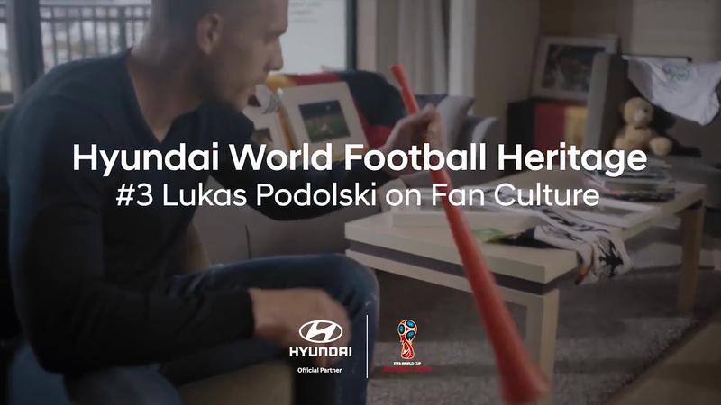 Hyundai 'Podolski'