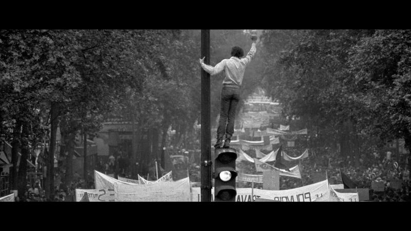 May '68 Riots