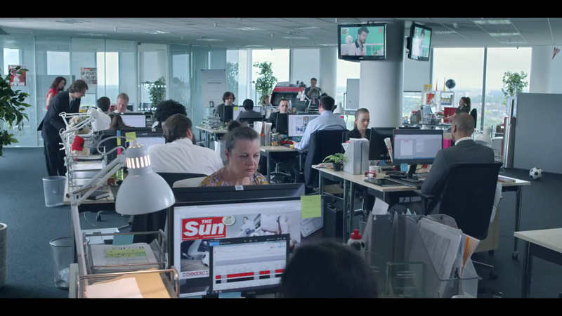 World Cup - Sun Office Knockabout