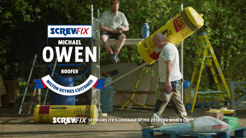 ScrewFix Direct Idents